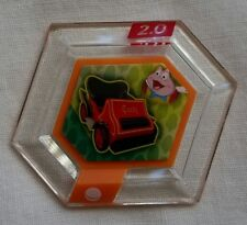 Disney Infinity Power Disc Mr Toad's Motorcar