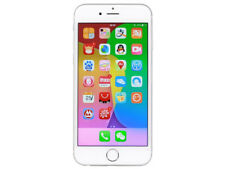 "64GB Plata Apple iPhone 6 4.7"" Dual Core Fingerprint WIFI GPRS Cámara Smartphone"