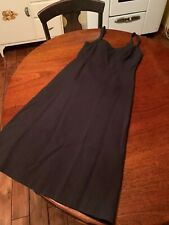 Little Black Dress - J CREW - Size 4 - Short, Sleeveless, and Saucy!