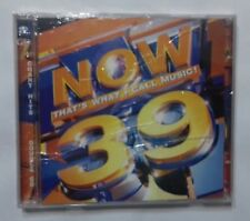 "CD´S DOBLE NOW 39 ""THAST´S WHAT I CALL MUSIC!"