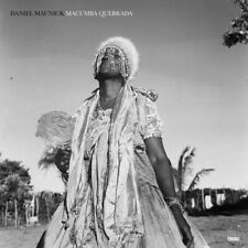 Daniel Maunick - Macumba Quebrada / 2-LP 180 Gramm / Download Code