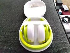 New ListingBeats by Dr. Dre Mixr Over the Ear Headphones - Yellow