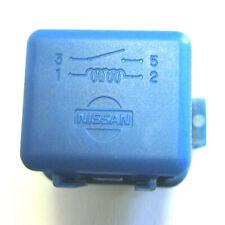 Nissan 300ZX Z31 Vacuum Pump Relay