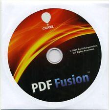 Corel PDF Fusion CD - Only 1 Benutzer