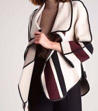 Cappotti e giacche da donna beigi business , Taglia 44