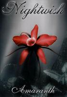 DVD Nightwish – Amaranth  Germany  2007 Sealed