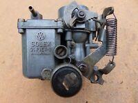 Classic Solex Carburettor 31 PICT 3 Vergaser Volkswagen VW Beetle Air Cooled Van