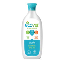 Ecover Dishwasher Rinse Aid 1002053 - Free Next Working Day Delivery
