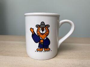 Vintage Olympics 1988 Seoul Korea 1983 SLOOC Coffee Mug Tea Cup Mascot HODORI