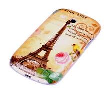 Funda para Samsung Galaxy s3 mini i8190 funda funda protectora case parís torre Eiffel