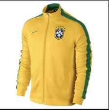 Nike Nike BOYS N98 Brazil Authentic Track