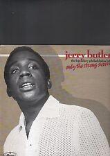 JERRY BUTLER - the legendary philadelphia hits LP
