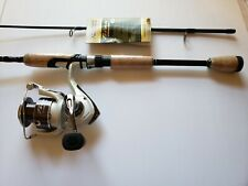 PFLUEGER TRION ROD AND REEL