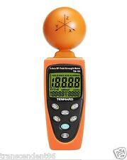 1Pcs NEW Tenmars TM-195 3-Axis RF Radiation ElectroSmog Power Meter Tester