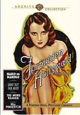 FORBIDDEN HOLLYWOOD COLLECTION 5 - (1932) Region Free DVD - Sealed