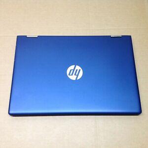 "HP X360 Convertible Laptop 14-ba103tu 14"" i3-8130u 8GBRAM 128GBSSD Touch HDMI"