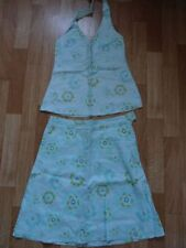 670d299882ef Knielange H M Damenröcke aus Leinen günstig kaufen   eBay