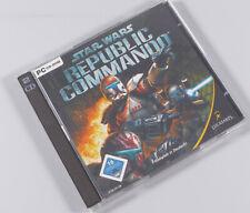 Star Wars: Republic Commando PC 2005