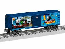 LIONEL THOMAS & FRIENDS 1928640 THOMAS THE TANK ENGINE #1 BOXCAR TRAIN O GAUGE