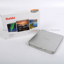 Haida 100x100mm NanoPro MC ND3.0 1000x 10 Stop Glass 4x4 Neutral Density Filter