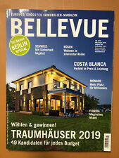 Bellevue Immobilien-Magazin Berlin, Florida, Monaco, Rügen, Schweiz