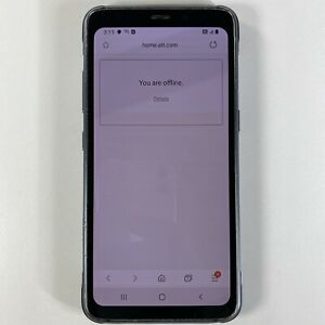 Samsung Galaxy S8 Active G892A GSM Unlocked