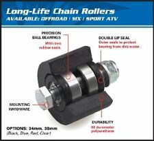 Suzuki RM250 1990 to 2000 Models  Lower Chain Roller (Bottom) By AllBalls Racing