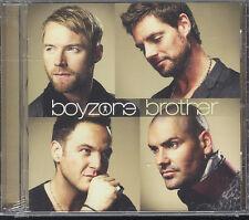 BOYZONE - BROTHERS - CD (NUOVO SIGILLATO)