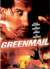 Greenmail (DVD, Full Screen, 2003)