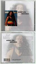 "BOB MARLEY ""Keep On Moving"" (CD) 2000 NEUF"