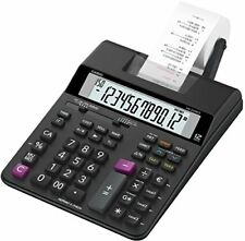 Casio Hr200rce Calculatrice imprimante Semi professionnelle