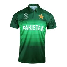 Pakistan Cricket Team 2019 Worldcup Shirt Sizes M L Xl