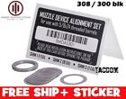 Primary Weapons Systems Pws Barrel Comp Timing Alignment Shim Clock Kit 58x24