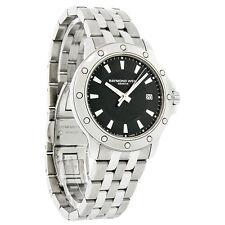 Raymond Weil Tango Mens Stainless Steel Swiss Quartz Watch 5599-ST-20001