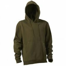 Ridge Monkey CLOTHING Noir Sweat à capuche ridgemonkey Pêche à La Carpe Toutes Tailles Disponibles
