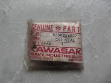 653b254507 véritable KAWASAKI Cache carter Joint KX250 KE250 KT250 1974-1979