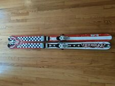 Men's Skis: Armada Halo 2 with Marker Griffons Bindings 170