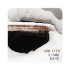 Bon Iver-Blood Bank CD / EP NEU