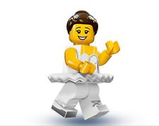 NEW LEGO Minifigures Ballerina Series 15 71011 Dancer Minifigure Mini Figure