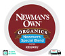 Newman's Own Special Blend Keurig Coffee K-cups YOU PICK THE SIZE