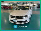 2017 Volkswagen Jetta 1.4T S Sedan 4D Air Conditioning Side Air Bags Hill Hold Assist Control Daytime Running Lights
