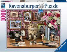 Ravensburger 15994 Meine Kätzchen 1000 Teile Puzzle