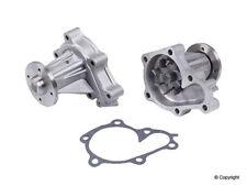 Engine Water Pump-GMB WD EXPRESS 112 38023 630 fits 90-96 Nissan 300ZX 3.0L-V6