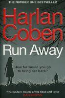 Run Away by Coben, Harlan