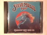 STEVE MILLER BAND Greatest hits 1974-78 cd USA COME NUOVO LIKE NEW!!!