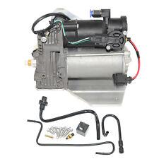 Land Rover Discovery 3&Range Rover Sport AMK Type Air Compressor Pump LR023964