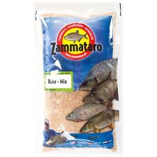 (3,79€/kg) Zammataro Fertigfutter Ruhr Mix    ~ - Ruhr Mix  - 1kg