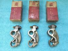 1960-64 FORD  223ci  0 LASH  ROCKER ARMS  ( 3 )   NOS FORD 1216