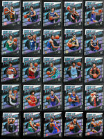 2019-20 Donruss Great X-Pectations Basketball Cards Complete Ur Set U Pick 1-25