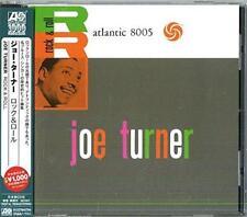 Joe Turner - Rock And Roll - Warners Japan (NEW CD)